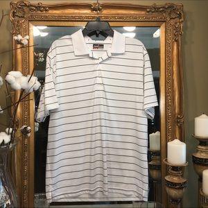 Grand Slam men's golf shirt
